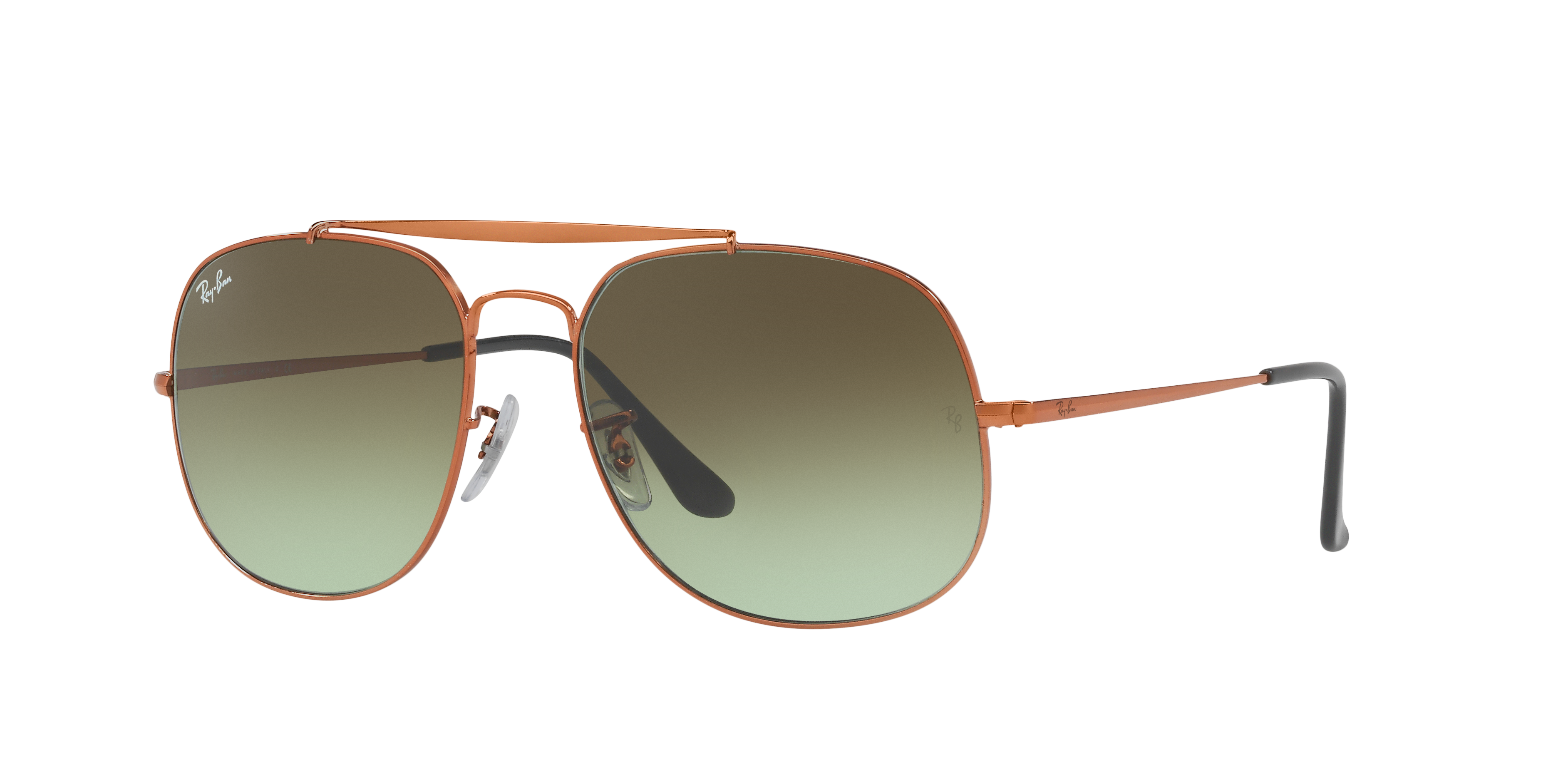 1a0d3fb9c0 Ray-Ban The General RB3561 9002A6 57 - Oculux