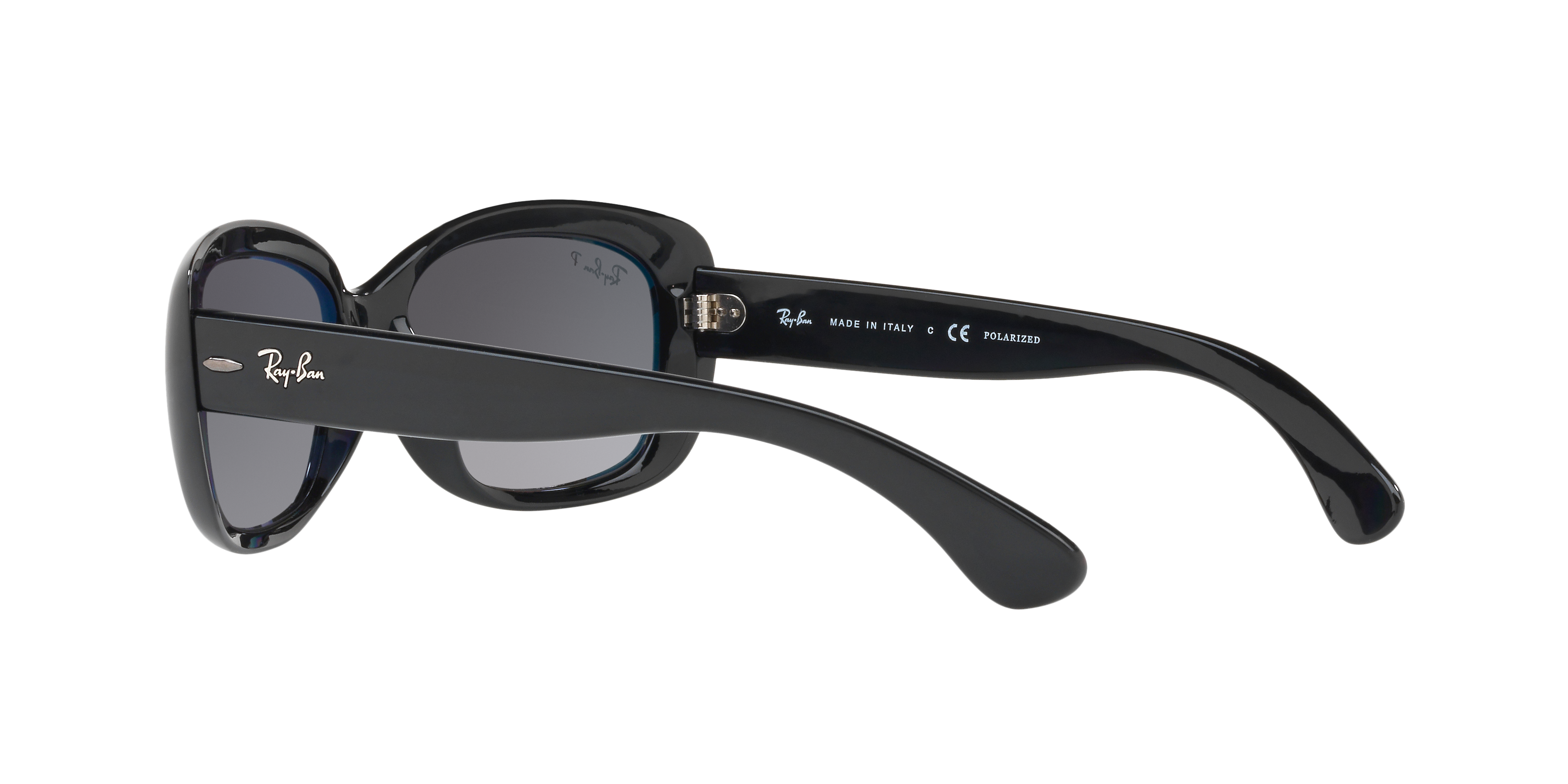 Ray-Ban Jackie Ohh RB4101 601 T3 58 (Polarized) - Oculux 9755ed308b976