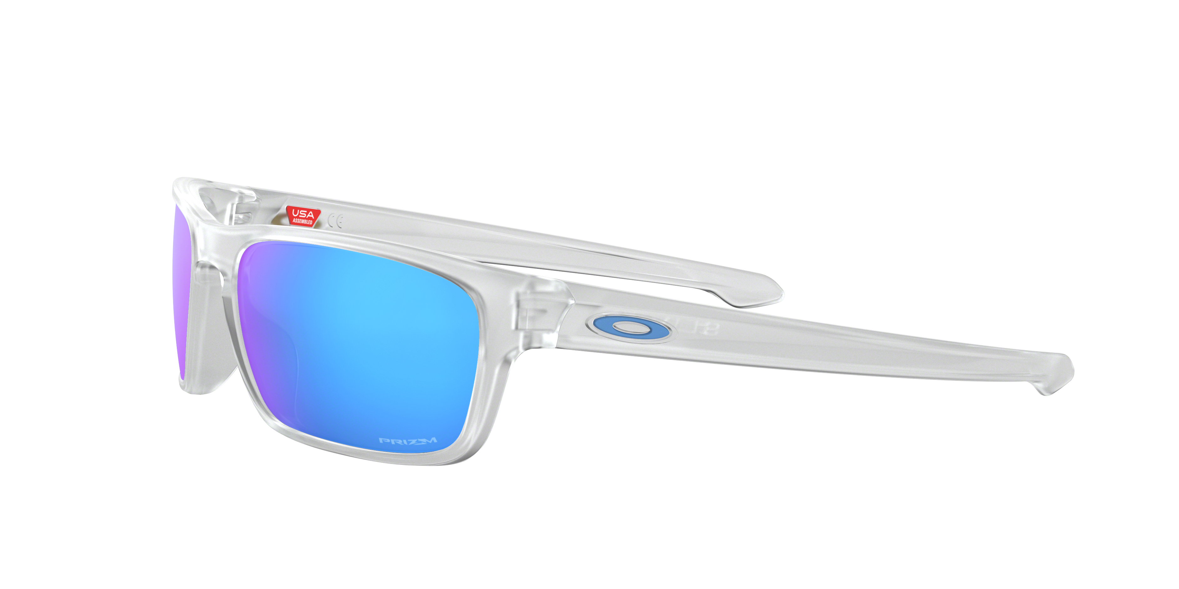 26892529208be Oakley Sliver Stealth OO9408-04 Prizm Sapphire - Oculux